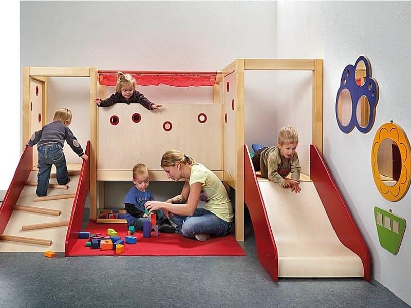 Stanza Dei Giochi Bambini : Stanza dei giochi per bambini con gioco composito bolla di sapone
