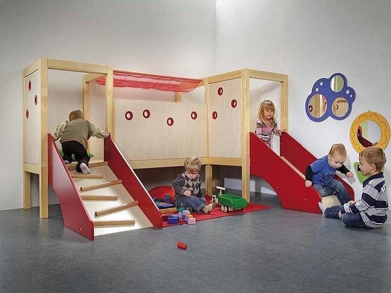 Come Tenere In Ordine Cameretta Bambini : Stanza giochi bambini trendy hotel stelle a marotta per