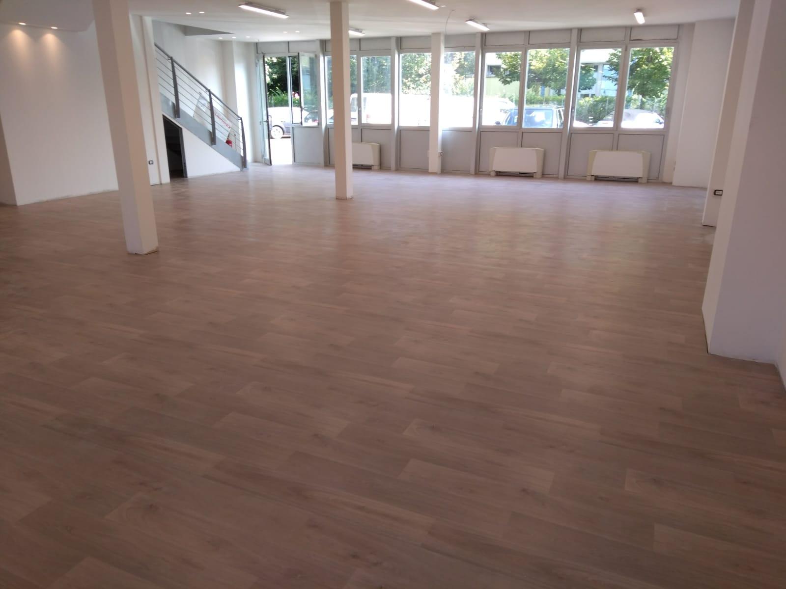 Pavimento In Pvc Effetto Legno pavimentazione per palestra in pvc effetto legno | narciso